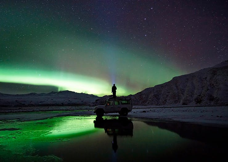 How To 4-Wheel Drive Your Way Around Iceland Like A Boss