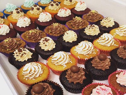 Icing on The Cake, on Jervois Road in Herne Bay, creates bespoke cupcakes and cakes for any occasion.