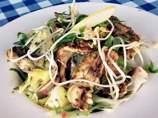 IKA mt eden, mt eden restaurants, IKA menu, IKA review, best seafood in Auckland, best fish in Auckland