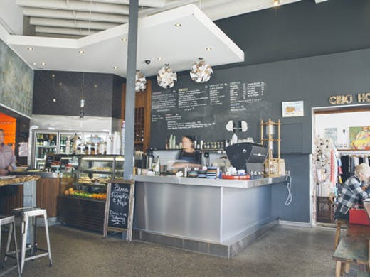 Il Cibo Fremantle Perth Cafe