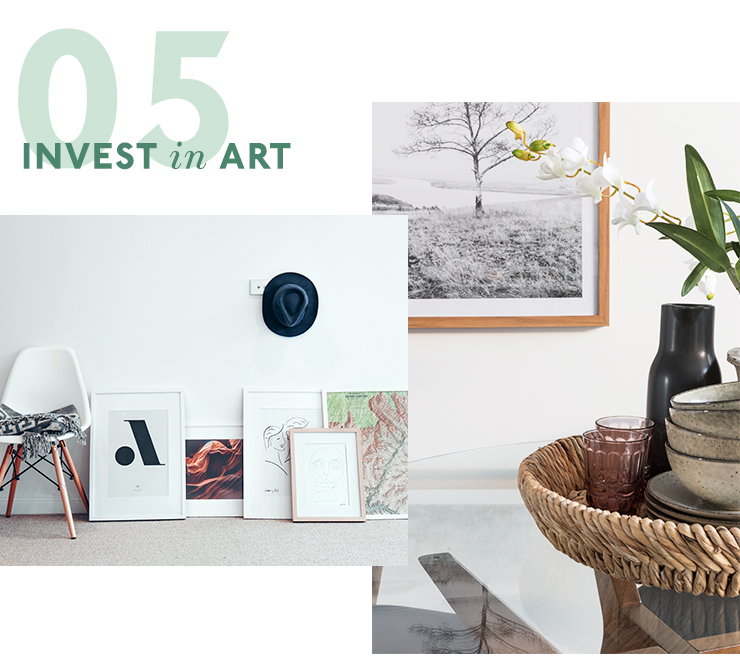 Pimp Your Home | 6 Affordable, Yet Luxe Ways To Elevate Your
