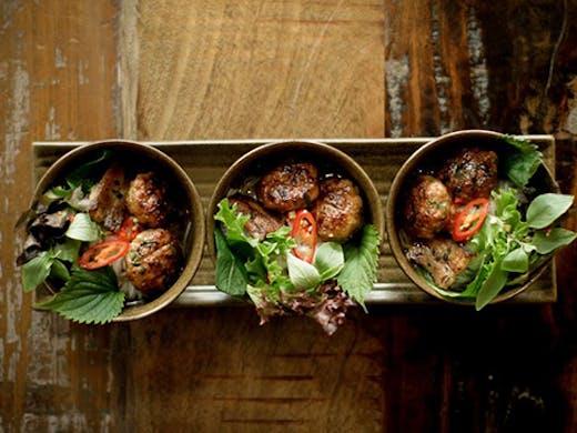 Indochine Kitchen Auckland