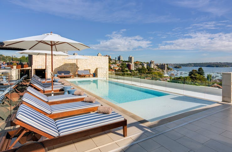 Best rooftop bar Sydney
