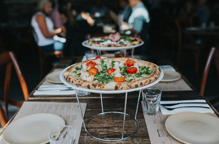 best Italian restaurants on the Gold Coast