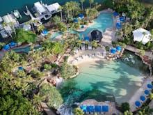 Inside Surfers Paradise's Stunning New Five-Star Luxury Resort