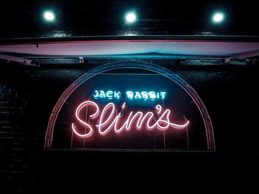Jack Rabbit Slim's Northbridge Best Bars Perth Live Music
