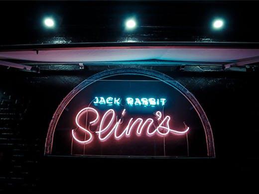 Jack Rabbit Slim's Northbridge Best Bars Perth Live Music