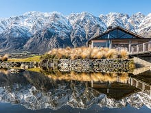 Agree To Forever At 11 of New Zealand's Most Beautiful Wedding Venues