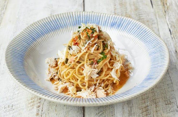 Best Italian restaurant Sydney