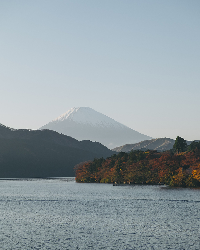 Japan Kanto Region