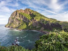 10 Reasons South Korea's Jeju Island Should Be At The Top Of Your Travel Hit List