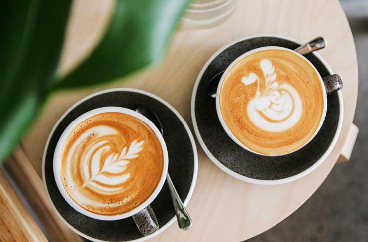 buderim cafes