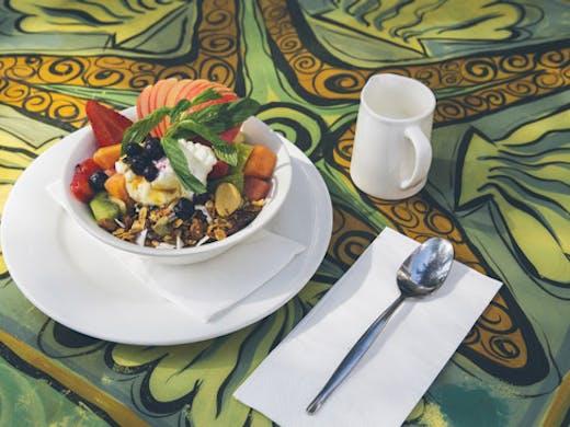 John Street Cafe Cottesloe Perth Coffee Breakfast