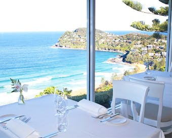 Jonah's Restaurant and Boutique Hotel