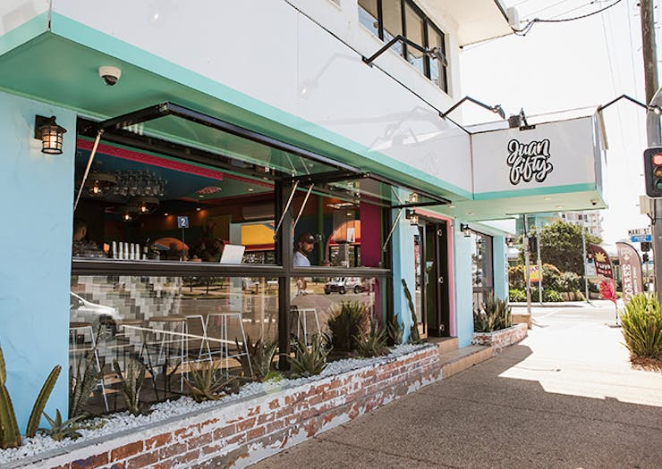 Inside Look: Say Hola To Our New Fave Authentic Mexican Joint In Maroochydore