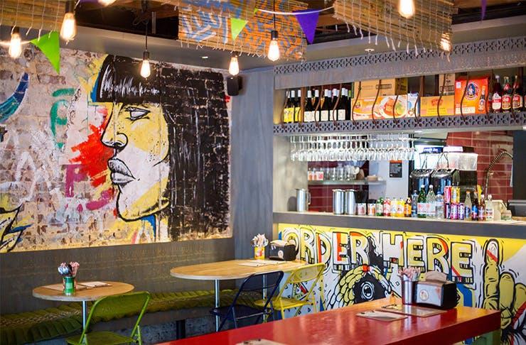 best new restaurant Sydney
