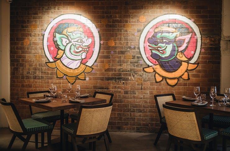 Jumbo Thai Brisbane