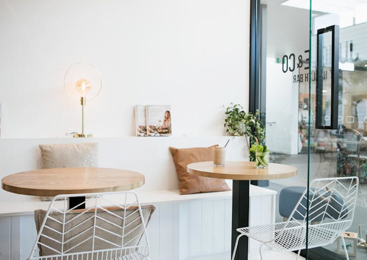 Inside Look | Australia's First Gut Health Bar Opens In Noosa