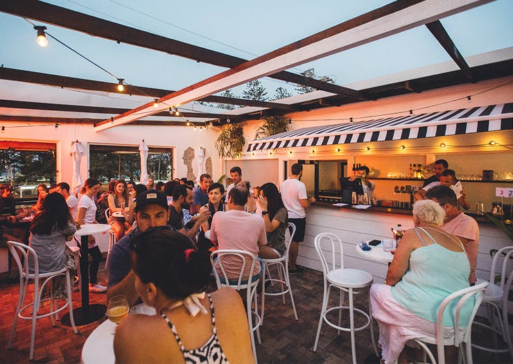 Best rooftop bars gold coast
