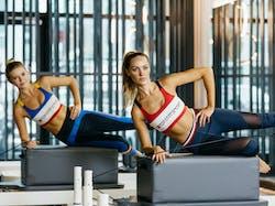 Kcöre Pilates
