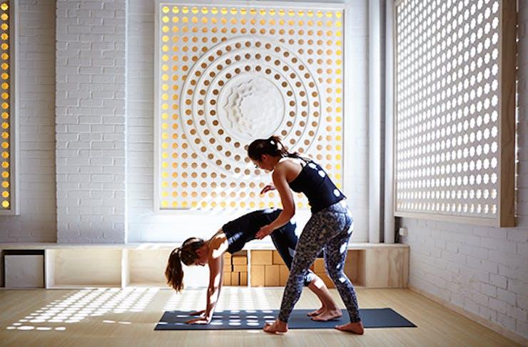 yoga Sydney