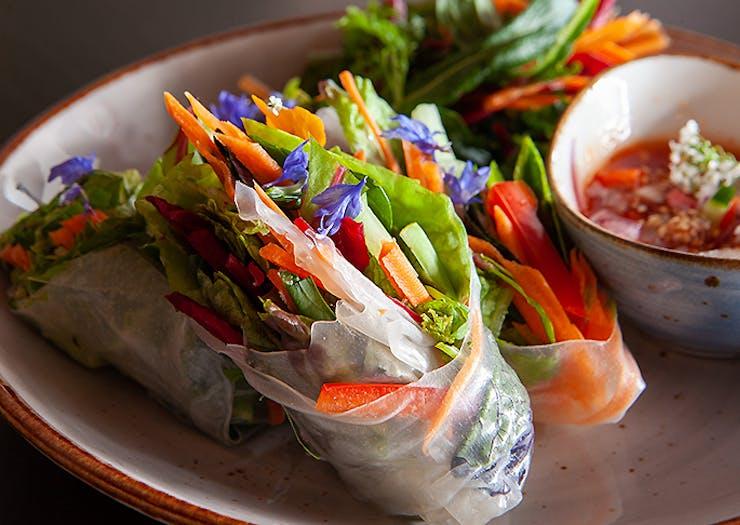 Excite Your Taste Buds At Khu Khu, Ponsonby's Hot New Vegan Thai Eatery