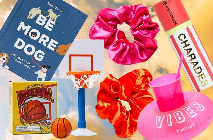 Kris Kringle Gifts Under $20
