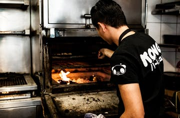 Kong BBQ Gets A New Northside Sibling