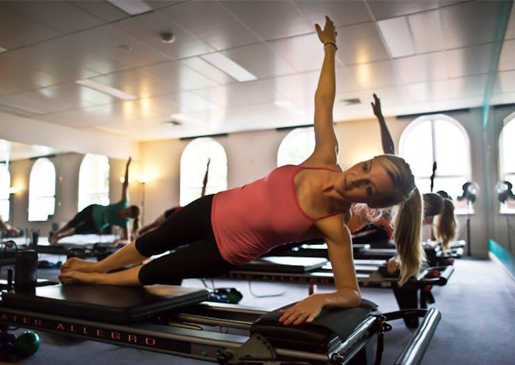 Best Pilates in Sydney