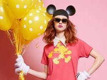 A Karen Walker X Disney Collab Just Dropped And We Want It All