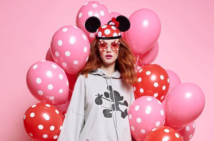 A Karen Walker X Disney Collab Has Just Dropped