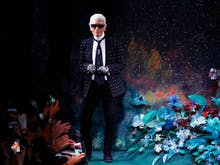 Bow Down, Here's Everything Fashion In 2019 Owes Karl Lagerfeld