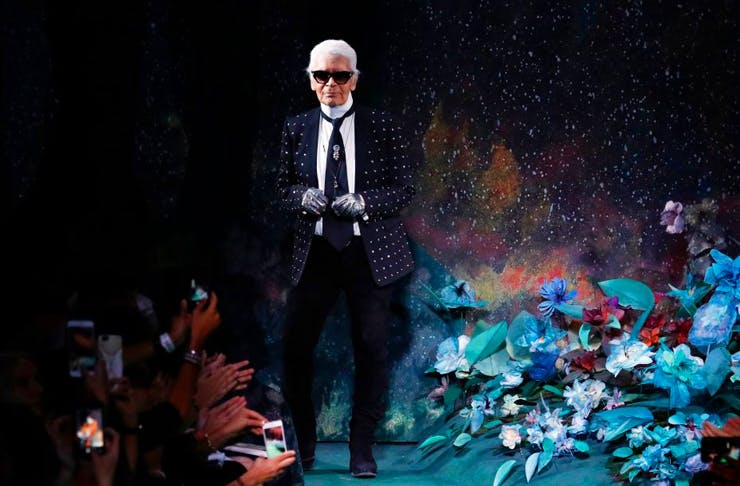 KARL LAGERFELD | URBAN LIST