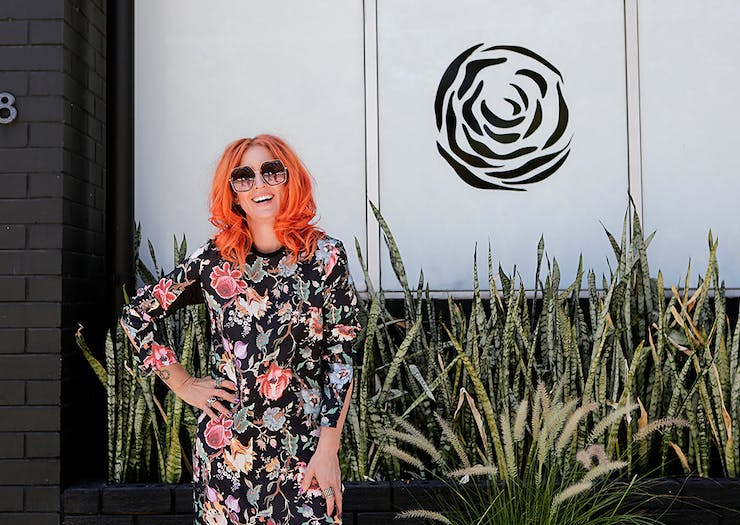 Embrace Slow Fashion With Perth's Queen Of Sustainable Style