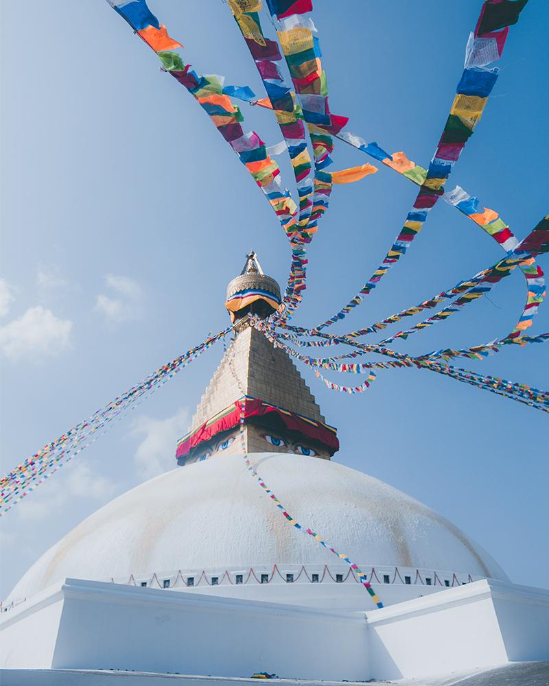 Kathmandu Solo Travel Guide