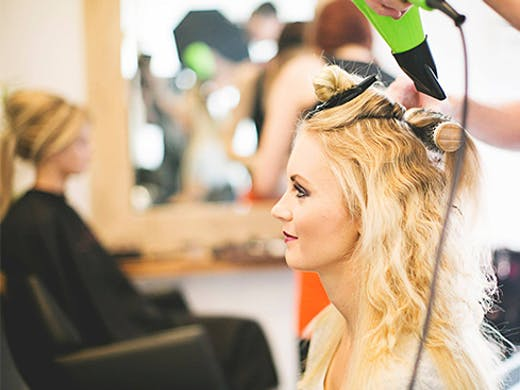Kave Studio Perth Hairdressers in Perth