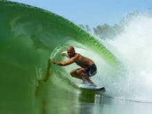 Get Excited, Kelly Slater's Second-Ever Surf Ranch Is Being Built In Queensland