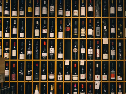 bottle shop sydney