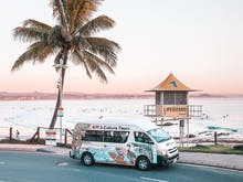 Hop Aboard This Tour Bus That Blends Epic Foodie Experiences With Local Culture