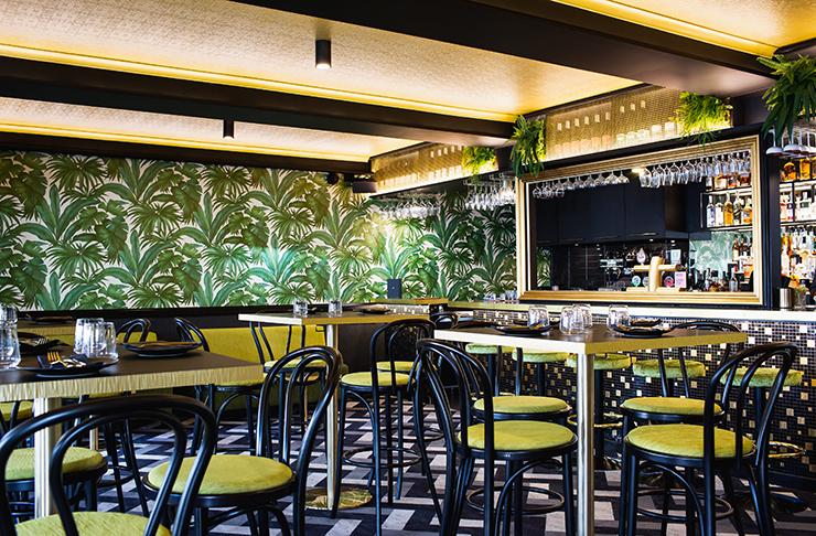 Kiki Bar & Eatery maroochydore