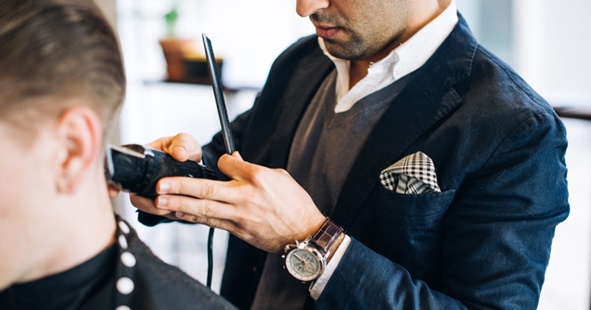 Where To Get Best Haircuts In Melbourne Under 50 Melbourne The