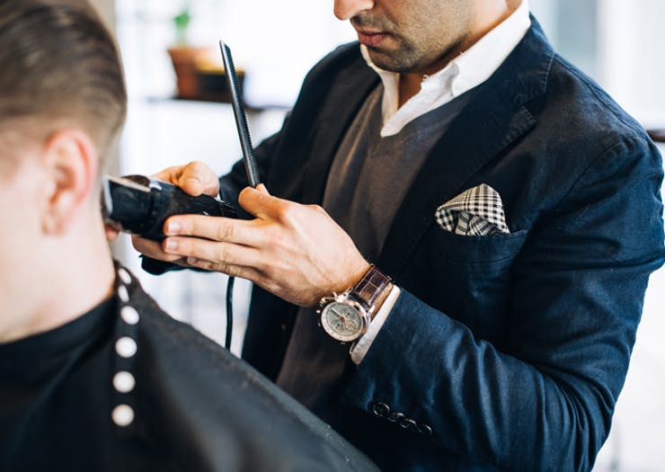 Where To Get Best Haircuts In Melbourne Under $50