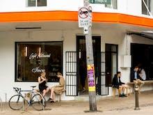 Heads Up, Café Kitsuné Has Landed In Surry Hills