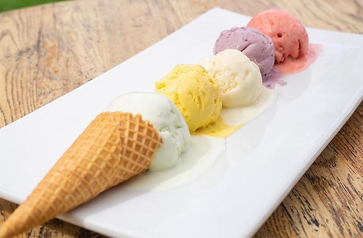 Kōwhai Creamery