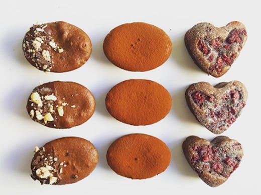 Kokopod artisan chocolates