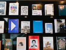 Kunstler Magazines and Books