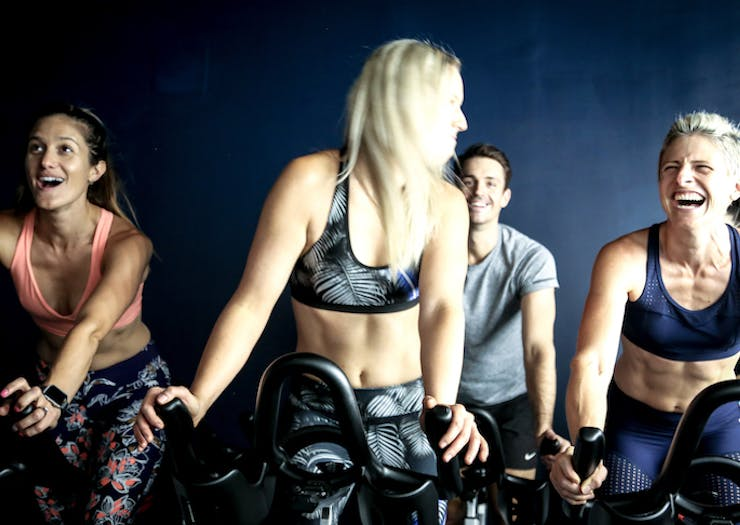 Nightclub Gyms Are The New Fitness Trend You Need To Know About