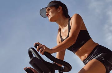 Take Your Sweat Sesh To New Heights At Rooftop Ride