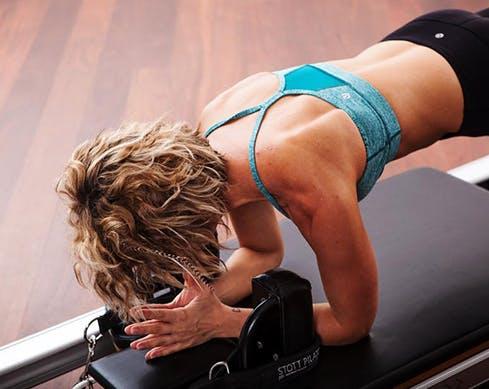 LIVe Pilates | North Fremantle