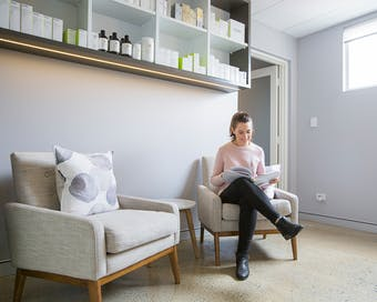 Lauren Wood Skin Clinic